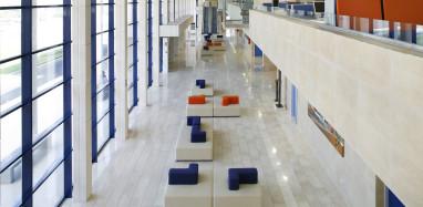 Hospital Inca