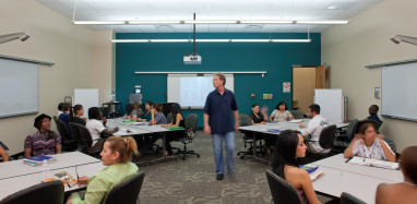 Richland College LearnLab