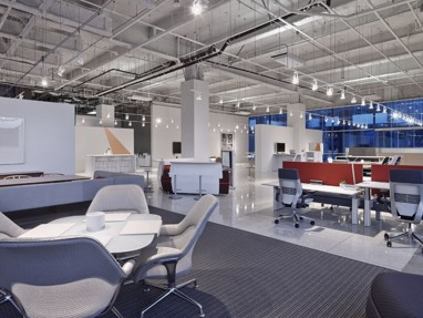 Steelcase, Los Angeles