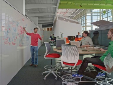 Learning + Innovation Center