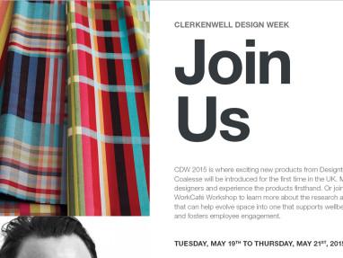 Clerkenwell Event