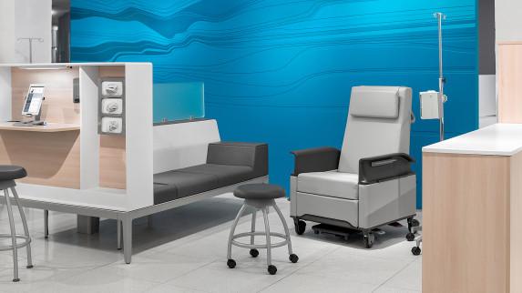 Steelcase Health Showroom