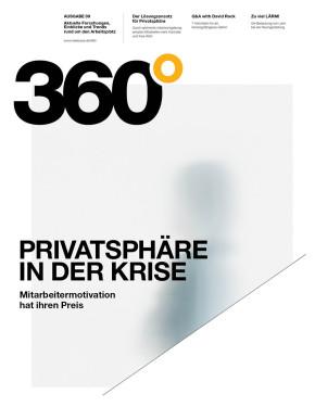 360 Privacy cover DE