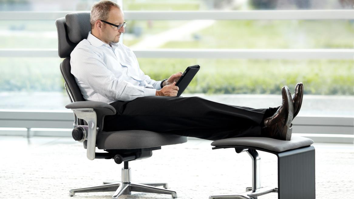 Leap Ergonomic Office Chair Desk Chair Executive Chair