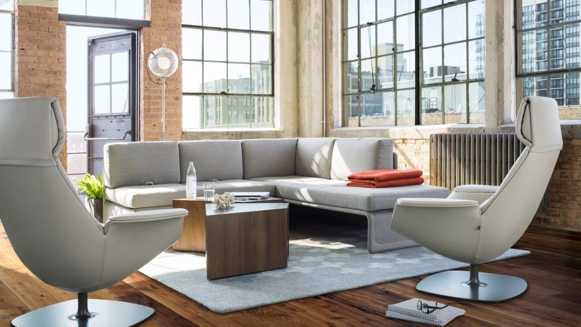 Massaud Lounge Furniture