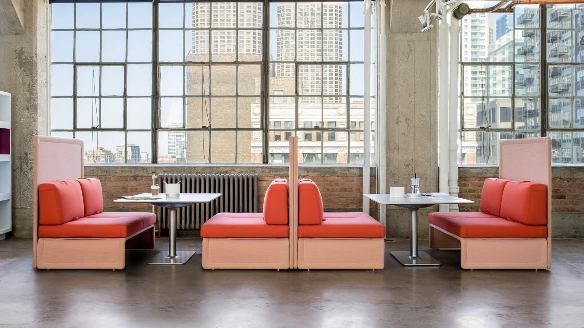 Lagunitas lounge furniture