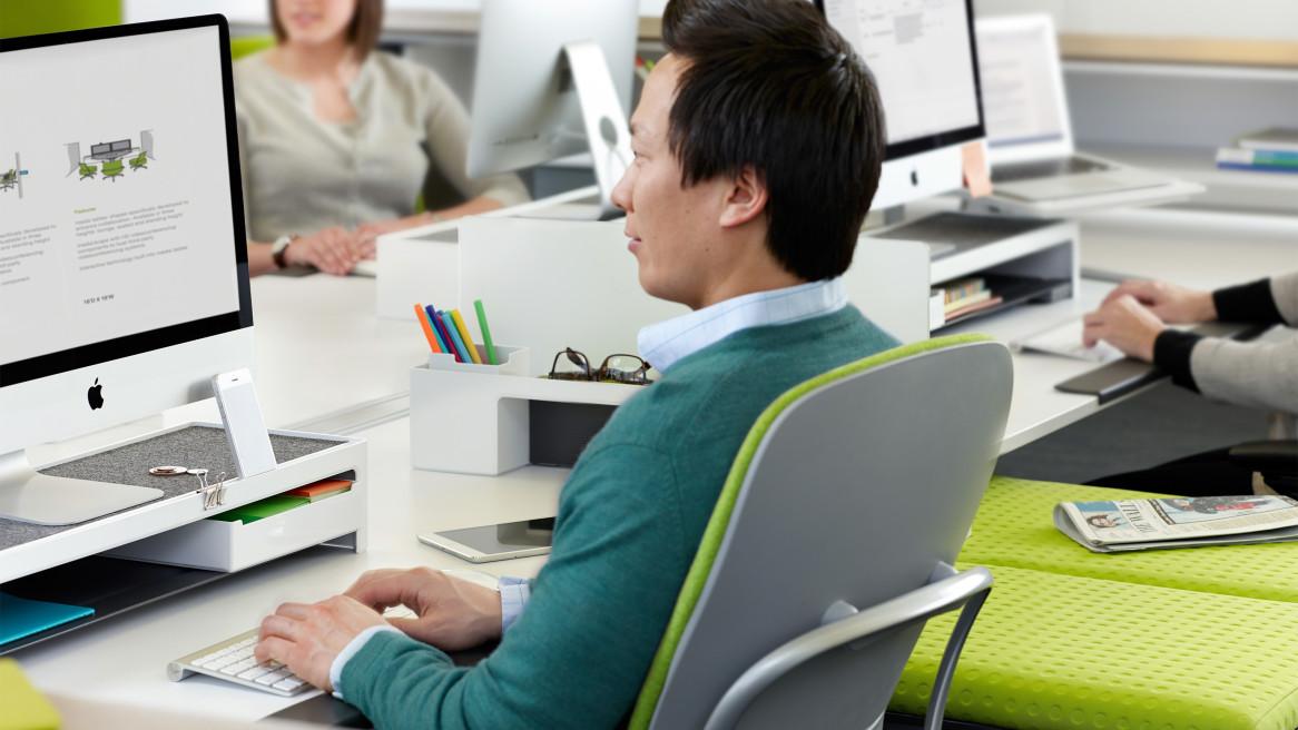 Soto Desk Accessories Amp Organization Tools Steelcase
