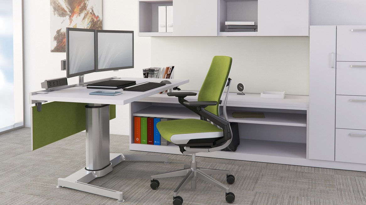 Airtouch Steelcase