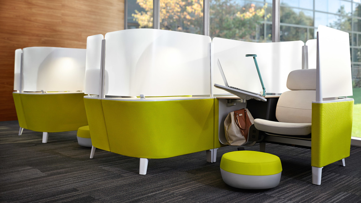 Brody Steelcase