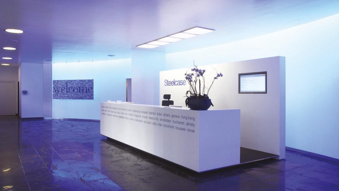 Rosenheim WorkLife