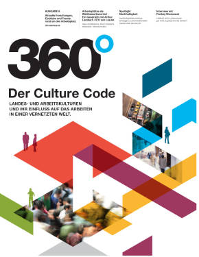 Magazin 360 Culture Code