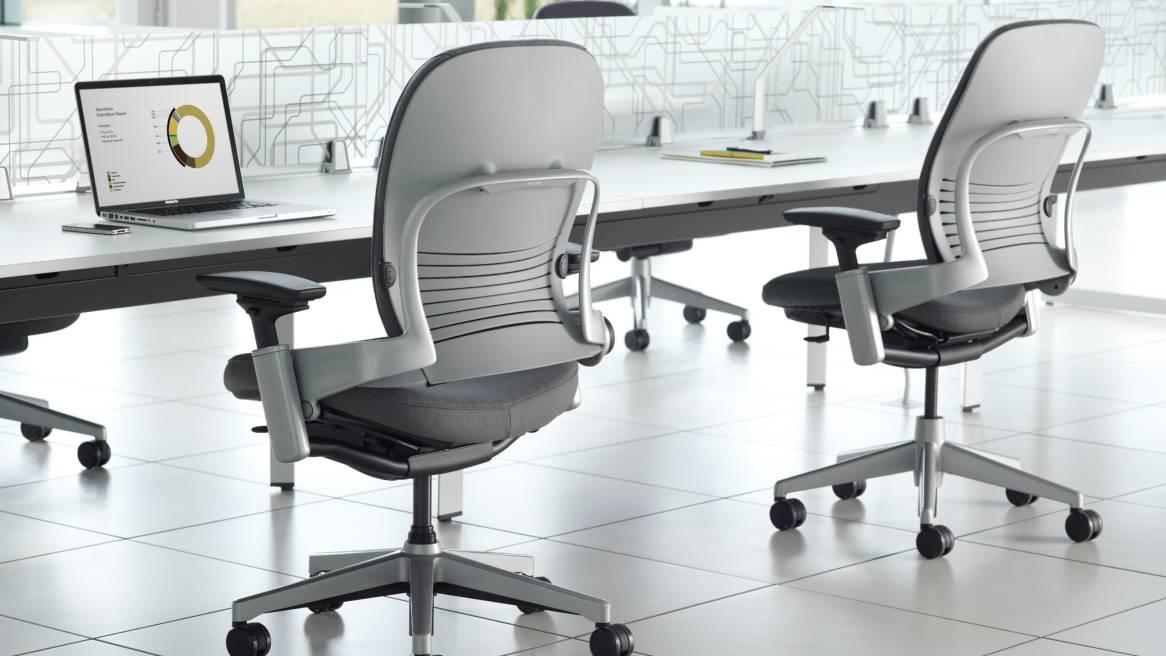 Leap Ergonomic Office Chair Desk Executive