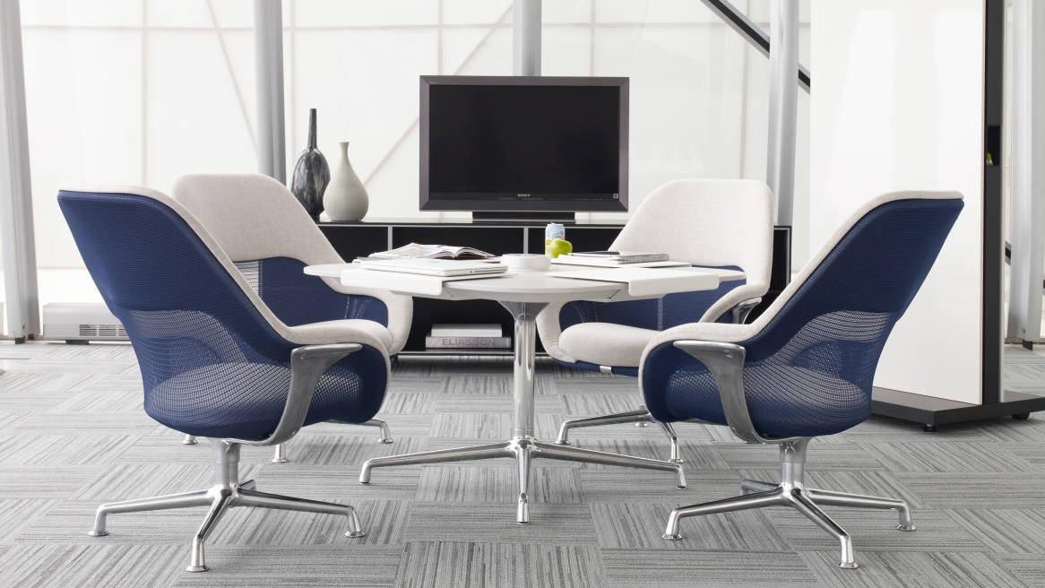 Coalesse Sw 1 Lounge Seats Amp Conference Chairs Steelcase