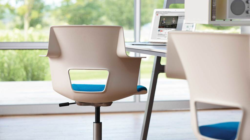 Bringing Our Favorite Places To The Office Steelcase