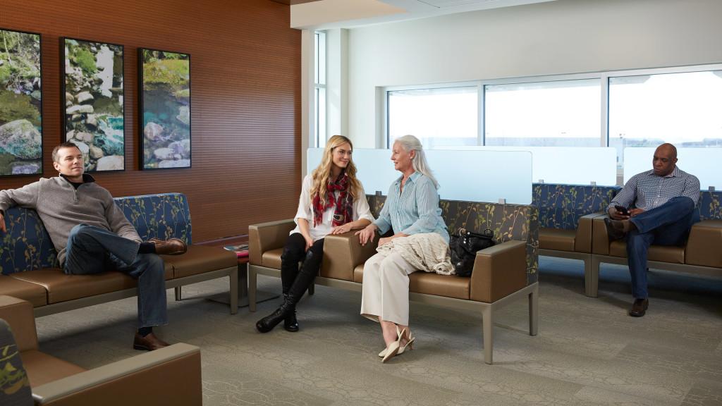 Methodist Hospital, Dallas Tx. Case Study.