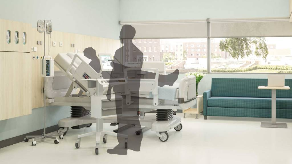 Patient Room Design In Hospitals Steelcase