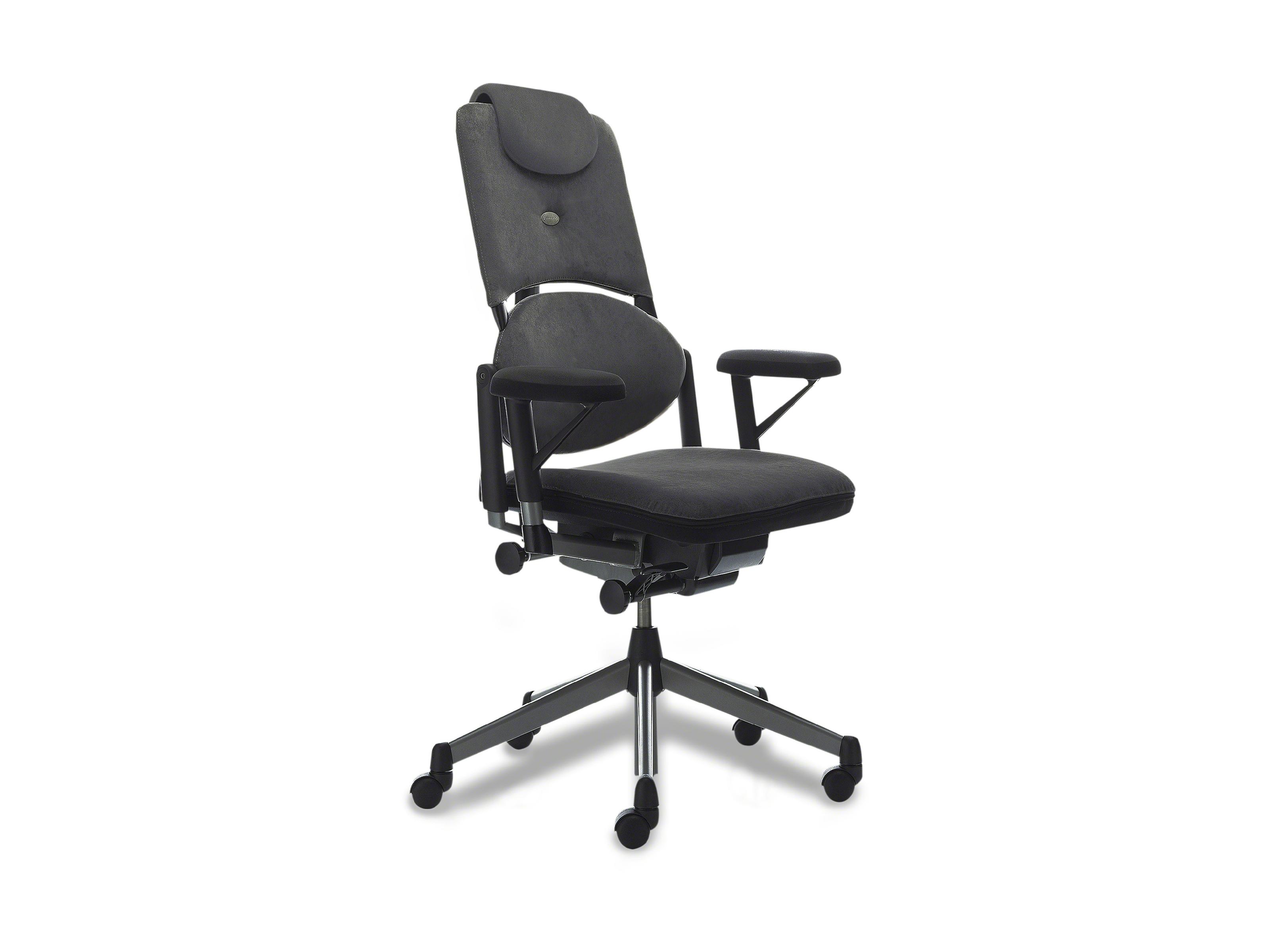 Siete pautas para elegir bien tu silla de oficina