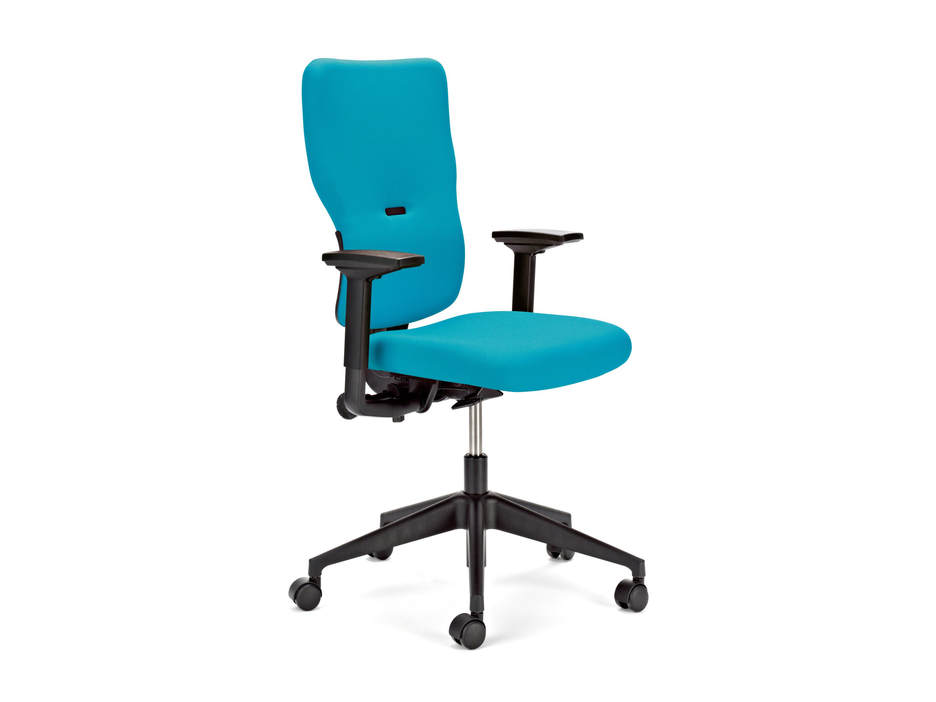 Siete pautas para elegir bien tu silla de oficina for Silla para visitas oficina