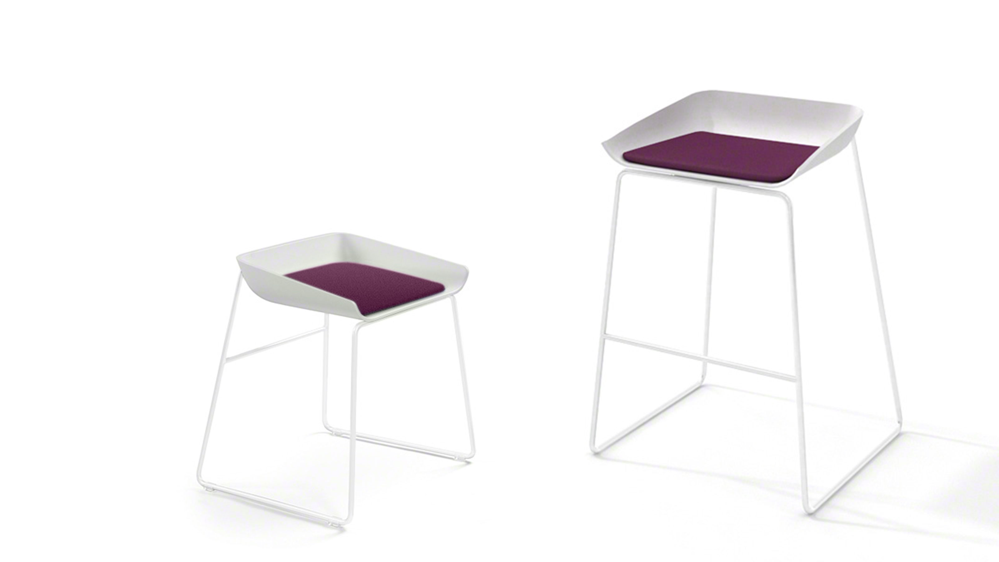 Scoop Office Chairs Amp Modern Stools Turnstone