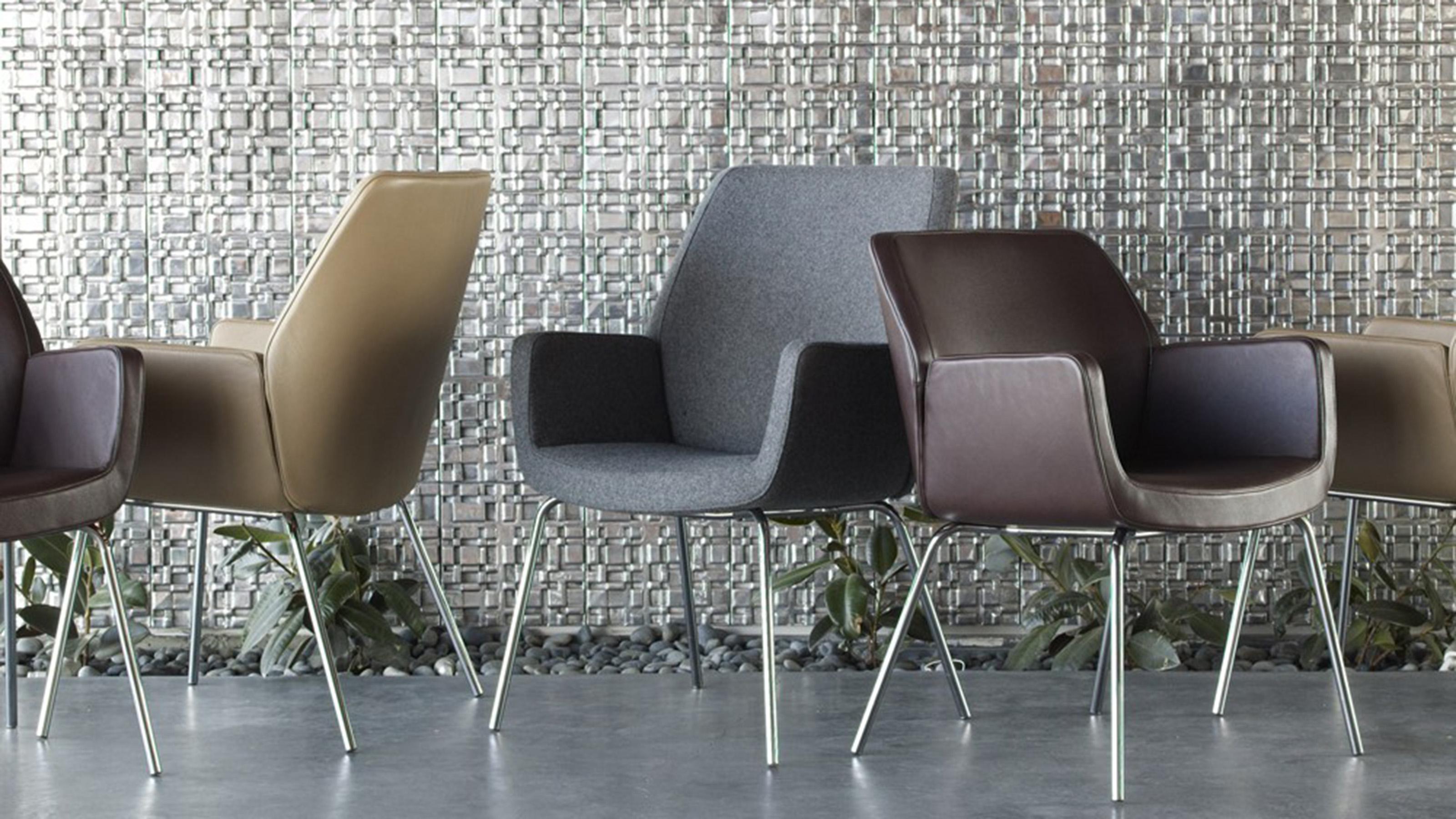 Coalesse Bindu Luxury Office Amp Guest Chairs Steelcase