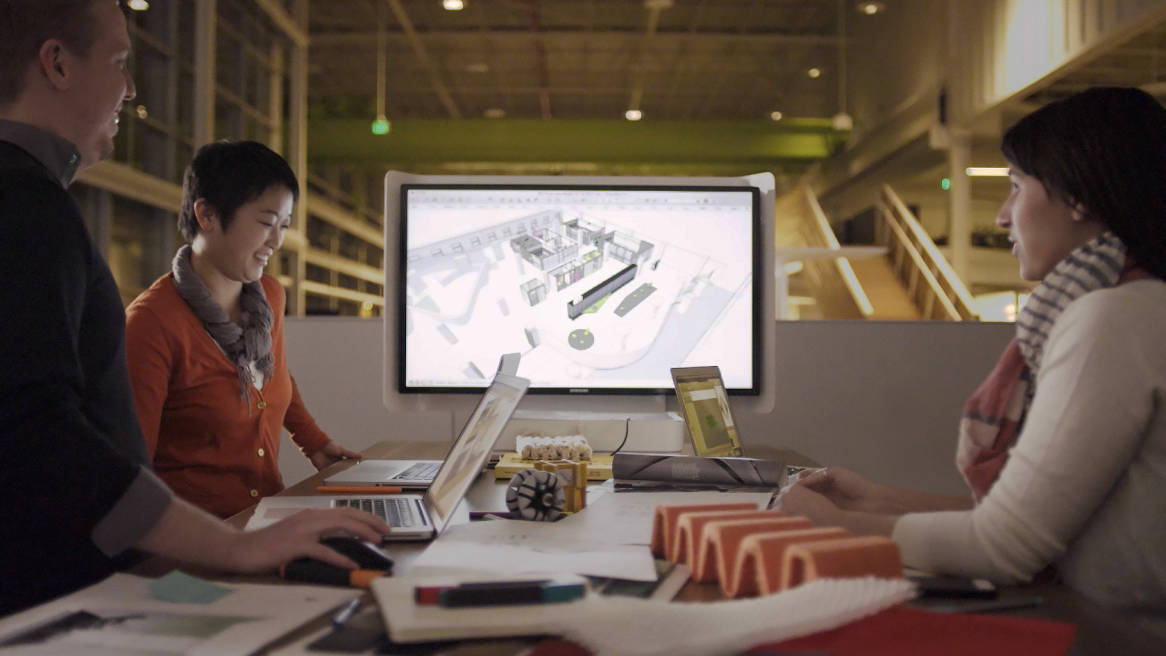 Jobs in Mnchen Joining Our Team at Steelcase