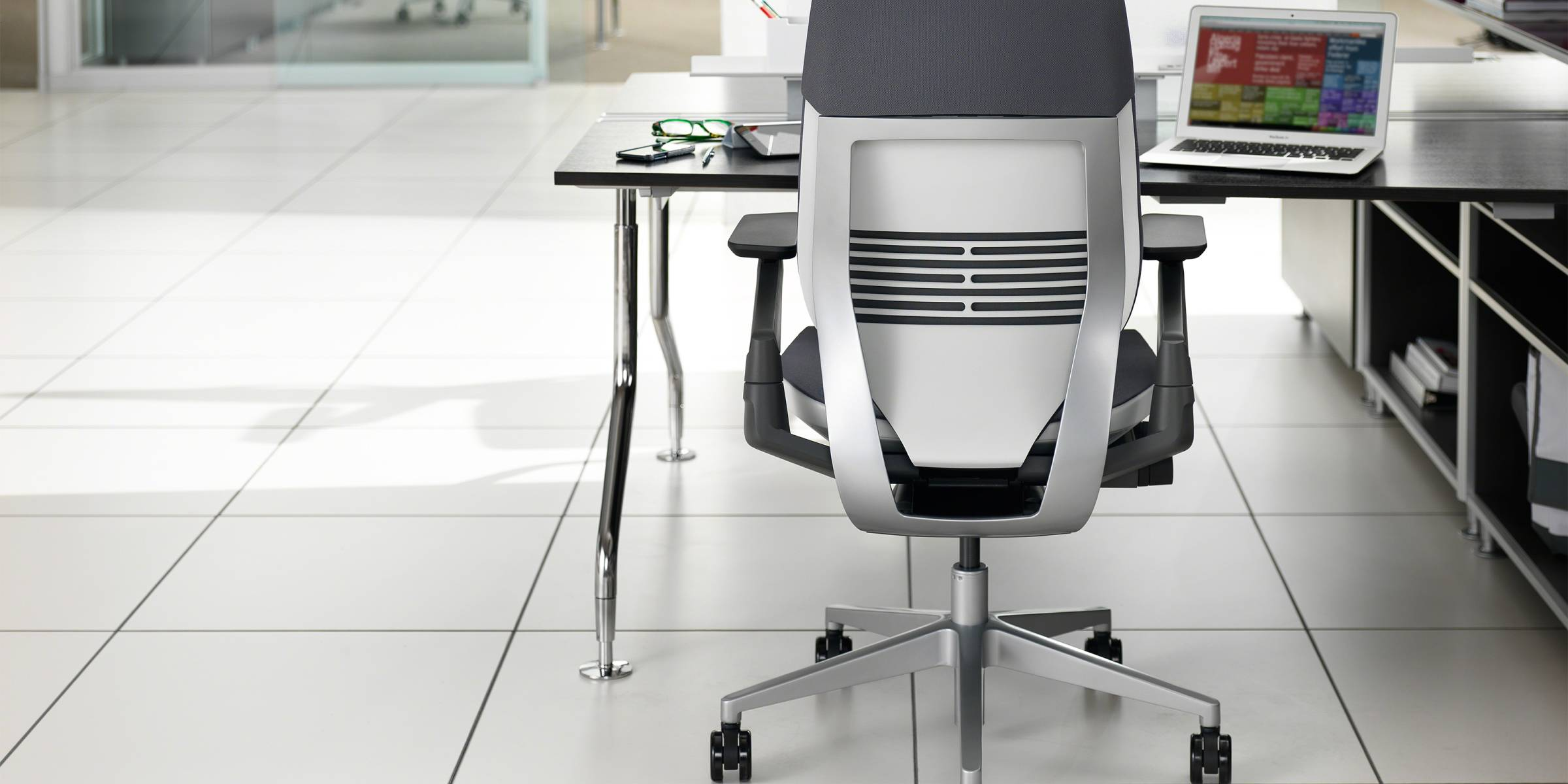 The Steelcase Seating Difference