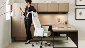 Elective Elements Desk System