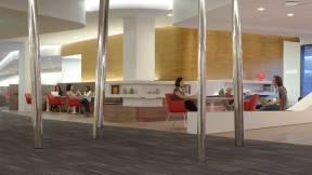 Revista 360 ¿Podemos ser más productivos trabajando en la cafetería de la empresa?