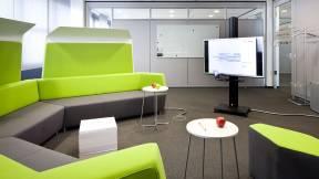 Bürogebäude Haufe-Lexware