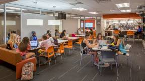 360 magazine university of florida focuses on active learning