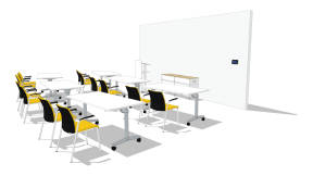 montara650 tables montara650 sièges sw1 tables roomwizard moby idée d'aménagement