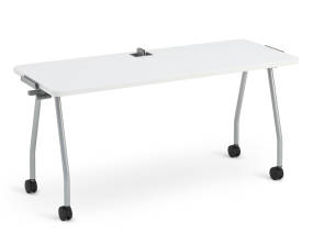 Verb Classroom Table by Steelcase Education
