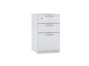 Universal Storage Lateral Files Pedestal