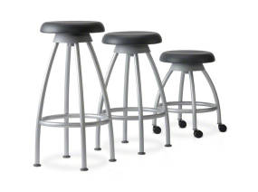 Modern Office Stools Guest Amp Waiting Room Chairs Steelcase