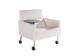 Sidewalk Lounge armchair
