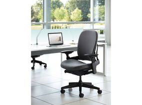 Leap Ergonomic & Adjustable Office Chair - Steelcase