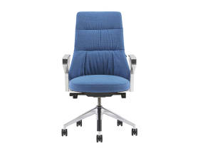 Blue Massaud Conferencing Seating