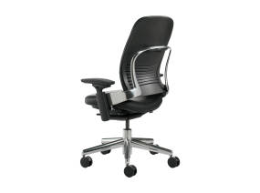 leap office chair & workspace seating - steelcase