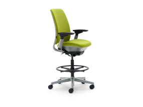 Amia Ergonomic Office Chair Amp Seating Steelcase
