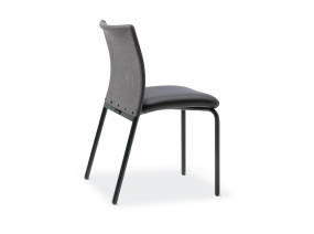 Jersey Guest Chair Armless