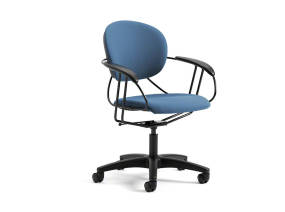 High Quality Uno High Back Chair