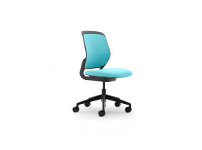 Cobi Collaborative Chair Armless
