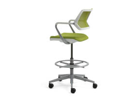 QiVi 5-star base stool