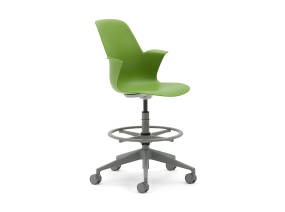 Node Chair - Five-Star Stool