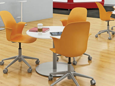 Node Desk Chairs Classroom Furniture