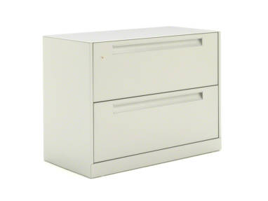 TS Series Lateral File Cabinets & Storage - Steelcase