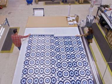 艺术家 + 印刷工