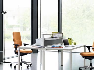 Kalidro Schreibtisch