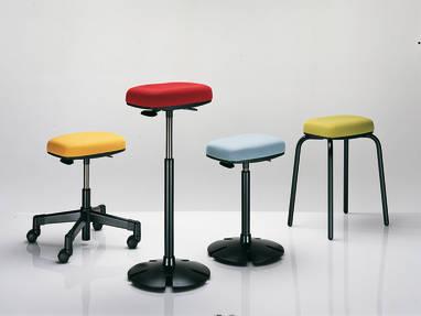 B-Free sit stand