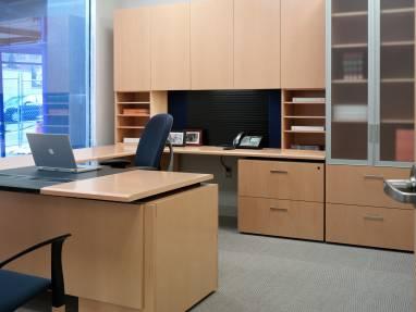 Impact Desk System